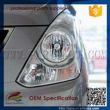 Clear Lens Sealed Halogen Headlamp of Hyundai Starex 4WD