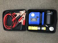 6 pcs emergency car kit for automobile series