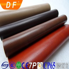 Grade B Artificial Pvc Leather Stocklots