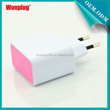 2014 CE RoHs FCC Brand New Fashion Type Cool Hot Selling mini usb charger car