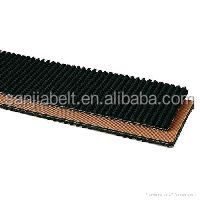 Rough Top Rubber Conveyor Belt
