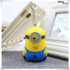 hot movies character mini key chain kids gift,custom cartoon mini key chain promotion,OEM figure key chain Shenzhen factory