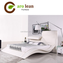 French style fashion modern bed C322