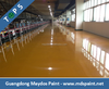 Maydos Solvent Free Anti Static Self Leveling Epoxy Floor Coating for Floor Installation