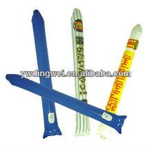 Noise maker jubel-sticks, schlauchboot donner-stick, bangbang stick
