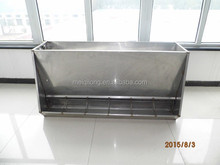 Pig feeder for sow/Pig feeding equipment/Pig trough for farrowing crate