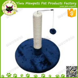 new pet products cat scratching post