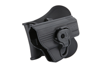 pistolera funda de pistola Ruger LC9