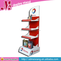 MX-MCA019 disassemble and detachable engine oil display rack / essential oil display