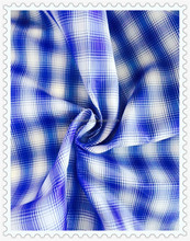 china direct hot sales 100% polyester lining taffeta with cationic yarn