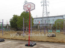 Best sale Protable height adjustable basketball stand--YPLJ-0220