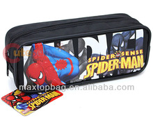 Spider Sense SpiderMan Pencil pen Case Bag box