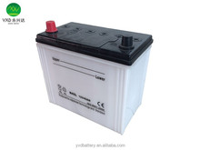 traction battery 12V45Ah, price of dry cell battery in China