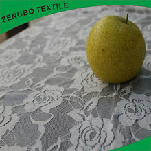 Heavy 3d Lace Fabric with jacquard artwork