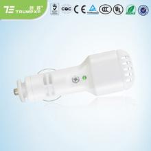 Mini Car Plasma Air Purifier The Car in Addition to the Smoke Dust Car Air Purifier Ionizer