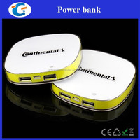 4600mAh Power Bank Portable External Battery Charger for Samsung Galaxy S3 S4 S5
