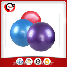 professional newest fashion PVC bouncing exercise ball