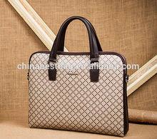 bolsa de negocios para hombres bolsos de moda portátil maletines para portatiles