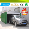 perfab house eco firendly large mobile garage of China suppliers