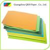 Customized design 80gsm diy colour origami paper