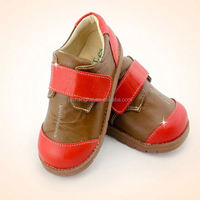 Safety shoes 100% Handmade Suede Leather Baby Shoes, Infant Baby Moccs Shoes, Soft Sole Baby Moccasins with flat shoes