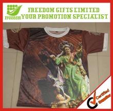 2015 Most Popular Custom Tshirt