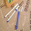 advertisement promotion ball pen,light tip ball pen,ball pen with pencil