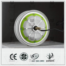 Electric bicycle brushless dc motor