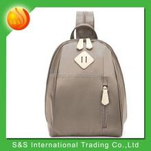 2015 best selling waterproof outdoor casual sling bag backpack