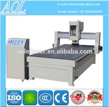Aol-1325 máquina de la carpintería