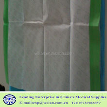 disposable sterilized transparent adhesive surgical film (CE)