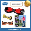 Smart monorover r2 two wheel self balancing electric mini scooter
