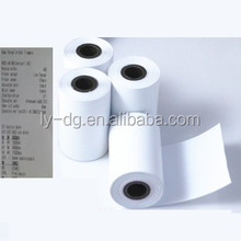roll paper thermal paper roll 2 1/4''*1 1/2''
