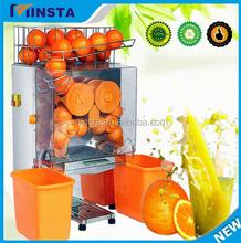Petit modèle automatique d'orange jus Machine | petit modèle de presse - citron | petite commerciale électrique Orange Extractor