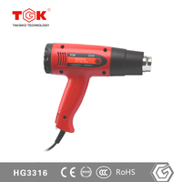 Hand Tools Repair Hot Air Soldering Gun for Leather Craft