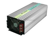 6kw(6000w) 220v/230v 50/60hz Pure Sine Wave Solar DC AC Inverter