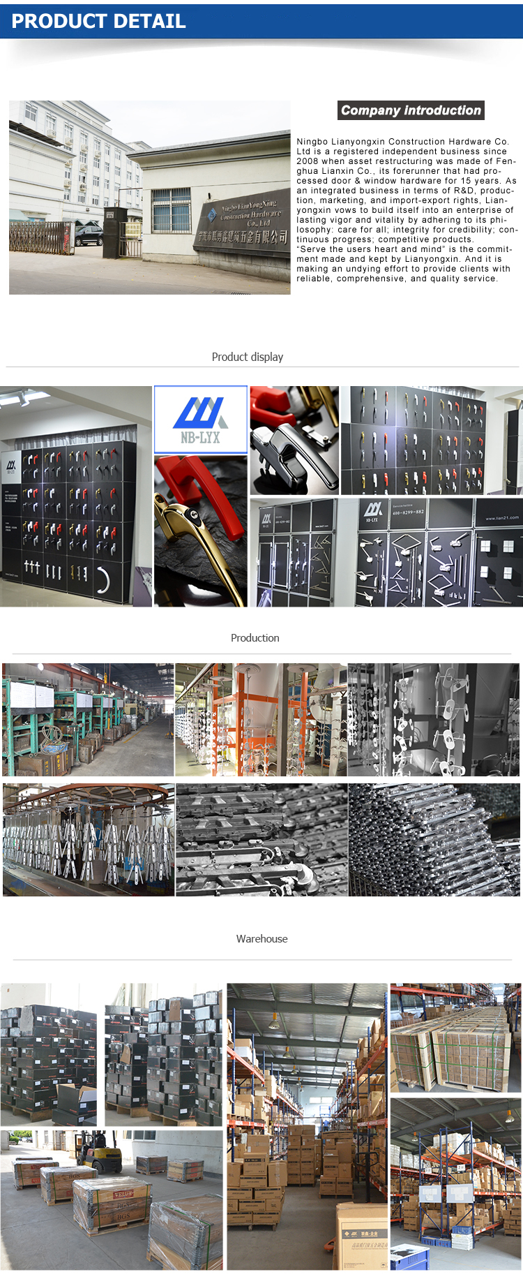 introduction of ningbo Home--ningbo flying automotive parts co,ltd brief introduction ningbo flying was founded in 2004.