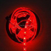 5050 60leds/m RGB color changing led rope light mini led lights for crafts china wholesales