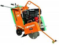 Manual Push Petrol Engine Type Concrete Floor Milling Cutter CC180 Series