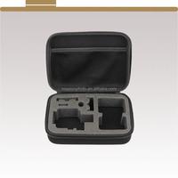 Portable Shockproof Travel gopro Case Bag for GoPro Hero 2 3 3+ Camera Accessories (Medium)