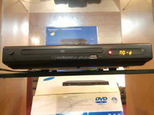 2014 New Design hot sales 3D blu ray home theater dvd at America with USB/MMC/FM/REMOTE Function