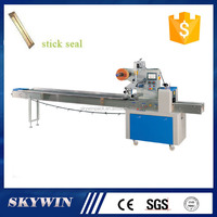 Horizontal Automatic Stick Sachet Packaging Machine