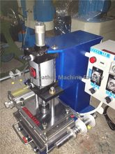 Excellent quality hot-sale hot stamping die cut machine