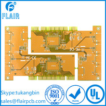 6 Layers PCB Multilayer PCB Single Double-side PCB Factory Direct Price
