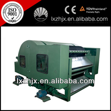 Caliente de la venta no tejida máquina de cardado de lana para hfj-18