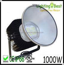 sports replacement lighting 1200w 1000w led stadium light
