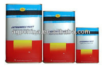 Good Gloss Car Paint Used in Chemical