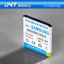 Hot!Long lasting Li-ion mobile phone battery for Samsung Galaxy S4 I9500 B600BE