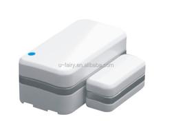 active infrared door sensor motion detector, smart wireless control