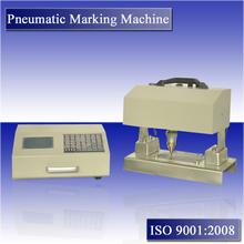 vin number marking machine code number marking machine nameplate marking machine